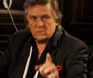 VIDEO / Ce criminal celebru l-a impresionat până la lacrimi pe marele actor Florin Piersic!