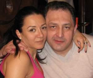 VIDEO / Oana Mizil a născut o fetiţă. Marian Vanghelie, din nou tată