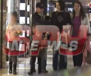 """Andreea Marin și-a făcut de cap, la mall! Cum e ajutată """"Zâna"""" să uite de divorț"""