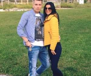 """Primele declaraţii ale Andreei Tonciu, înainte să intre la STAREA CIVILĂ: """"Buchetul mi l-a făcut mama"""""""