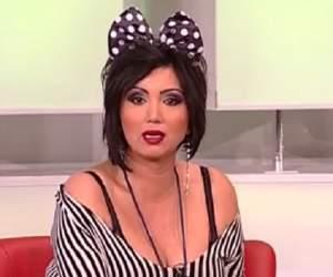 """Mama Bahmuțencei a uitat de incidentul cu Prigoană și a revenit """"la locul faptei""""! Paparazzii Spynews.ro au surprins-o în mijlocul acțiunii"""