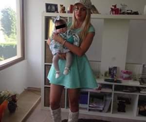 Sânziana Buruiană îşi măreşte familia! Declaraţii EXCLUSIVE despre viitorul copil