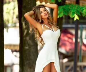 """Bianca Drăgușanu, urmărită pas cu pas de Adrian Cristea! Ce face """"Prințul"""" pentru a o vedea măcar câteva minute"""