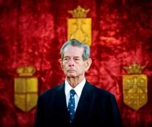 Anunţ de ultimă oră făcut de Casa Regală a României! Care este starea de sănătate a Regelui Mihai