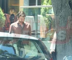 Soțul Andreei Marin, prins în ipostaze suspecte alături de o blondă superbă! Video paparazzi