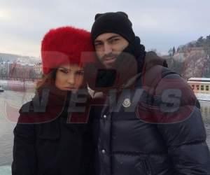 Raluca Ogică şi Adrian Ropotan, decizie neaşteptată în privinţa nunţii!