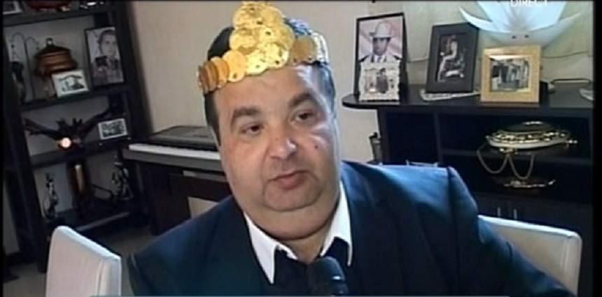 VIDEO / Regele Cioabă a fost eliberat sub control judiciar!