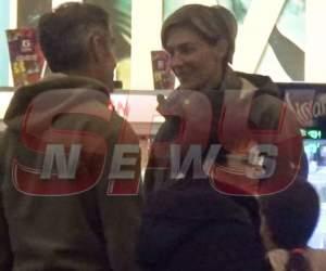 Primele imagini cu Roxana Ciuhulescu și noul ei iubit! Video paparazzi