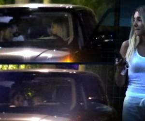 VIDEO EXCLUSIV / Bombă în showbiz! Alexandra Becali s-a combinat cu beizadeaua unui milionar controversat şi a păcătuit la ceas de seară