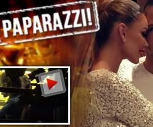 VIDEO PAPARAZZI / Dragostea se întreţine cu răsfăţ! Bianca Drăguşanu şi Tristan Tate au lăsat totul baltă şi şi-au satisfăcut capriciile