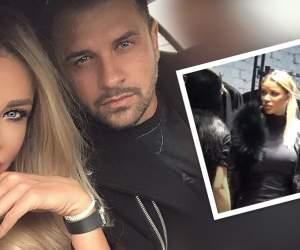 VIDEO PAPARAZZI / Împăcarea a avut prețul ei! Gestul cu care Bianca Drăgușanu l-a recucerit pe Alex Bodi