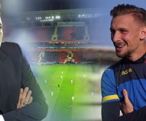 """EXCLUSIV! Au vrut """"perla"""" României! O echipă din Rusia l-a ofertat pe portarul Andrei Radu! De ce nu s-a realizat afacerea"""