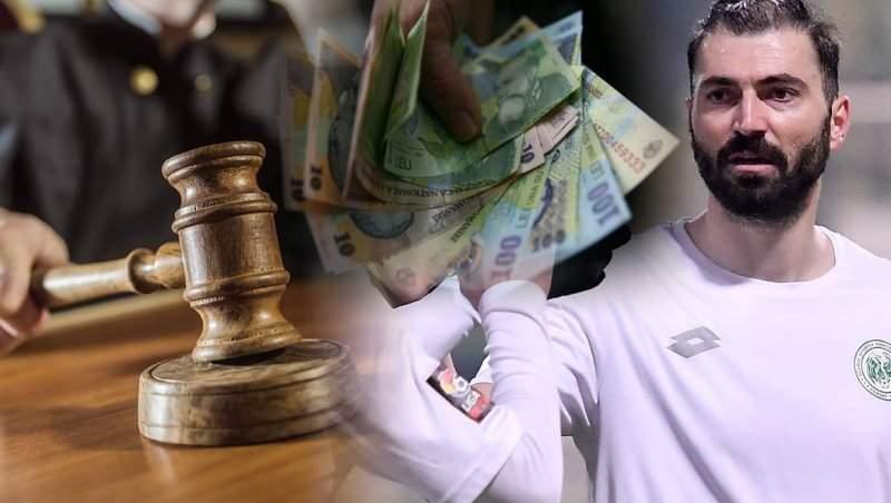 Adrian Ropotan, într-o situație delicată, din cauza unei sume incredibile / S-a ales cu dosar