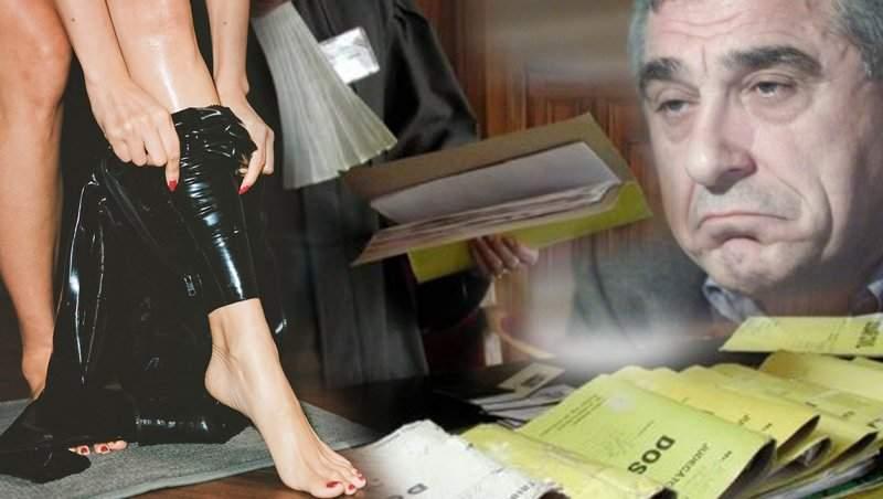 Răsturnare de situație în scandalul dintre Giovanni Becali și fosta amantă / Verdictul judecătorilor