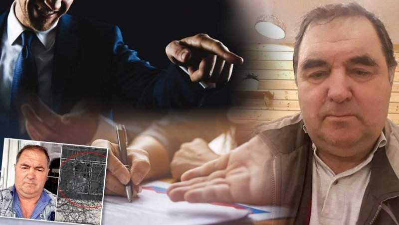 Mafia executorilor judecătorești, implicată în dublul asasinat de la Onești / Criminalul Moroșan, evacuat din apartamentul groazei de un infractor condamnat pentru fapte de corupție