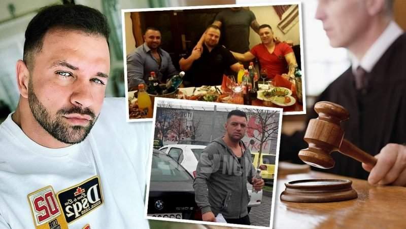 """EXCLUSIV / Decizie neașteptată în dosarul DIICOT al lui Alex Bodi / """"Fratele"""" milionarului, ajutat de judecători să scape de stigmat"""