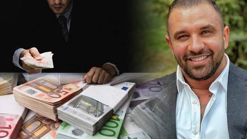 Afaceristul misterios care l-a angajat pe Alex Bodi cu 2.300 de euro pe lună! Tranzacții de milioane