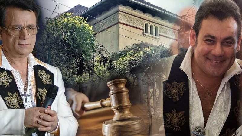 Decizie de ultimă oră în scandalul pentru moștenirea lui Dolănescu / Vedictul judecătorilor