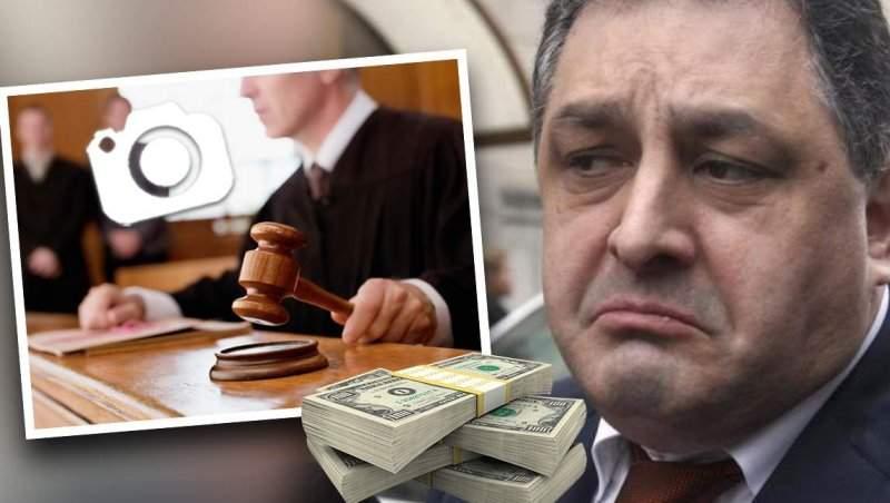 Decizie de ultimă oră în dosarul tâlharilor care l-au prădat pe Marian Vanghelie de 300.000 de euro / Fostul edil, lăsat cu buza umflată