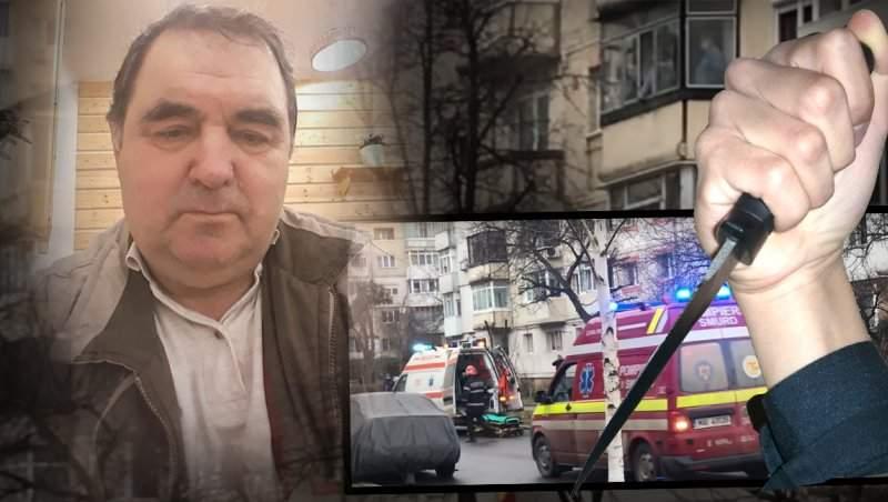 Incredibila poveste a criminalului din Onești care a executat doi ostatici în fața poliției / Detalii exclusive