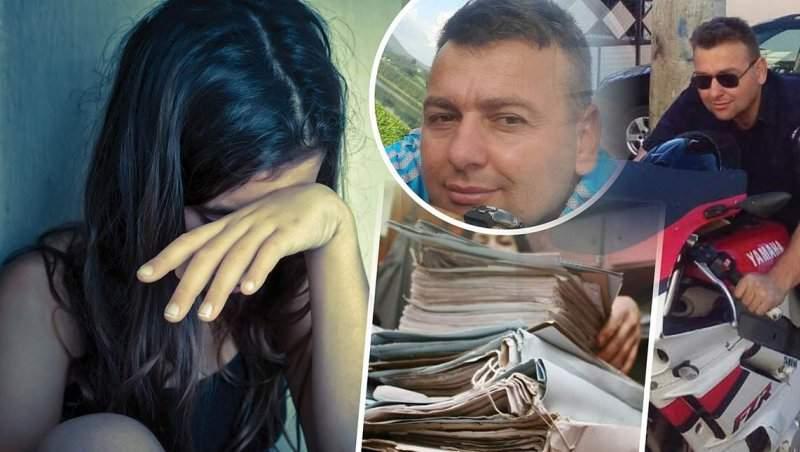Răsturnare de situație în dosarul jandarmului arestat pentru trafic de minore / Încă un scandal în MAI