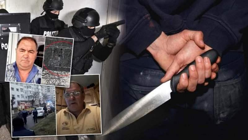 Cum au mințit polițiștii și procurorii din Onești, ca să mușamalizeze dosare de amenințare! Documente exclusive