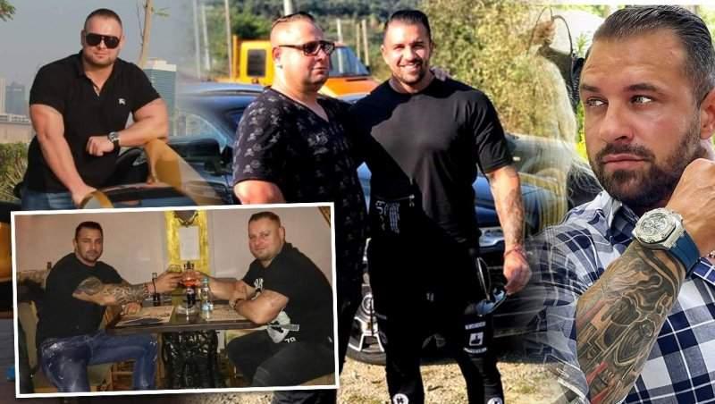 Alex Bodi, ruptură definitivă, în familie / Afaceristul a terminat-o cu nașul Adrian Tâmplaru