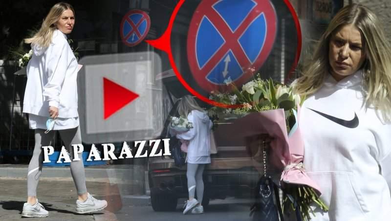 Viviana Rădoi încalcă până și legea pentru a-și face pe plac! A scos bani grei din portofel, dar nu dă niciun leu pentru oamenii străzii! / PAPARAZZI