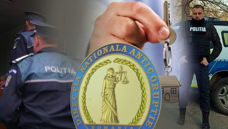 """""""Torționarul de la Secția 16"""", acuzat că l-a țepuit pe liderul unei grupări de tip mafiot / Infractorul, implicat în peste 1.200 de executări silite ilegale / Document exclusiv"""