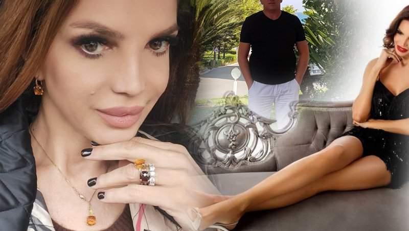Dezvăluiri bombă despre bărbatul cu care a fost surprinsă Cristina Spătar. Afaceristul certat cu legea este căsătorit și are doi copii minori. Informații exclusive