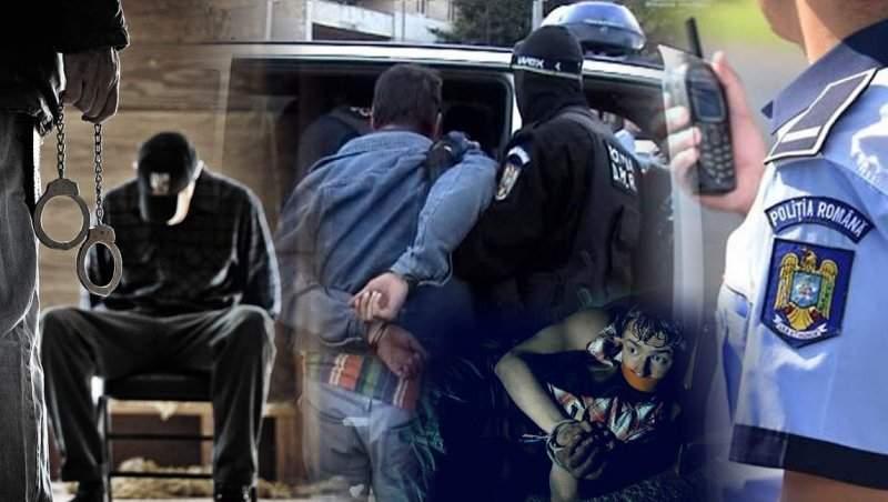 Mesajul halucinant al polițistului care a comandat răpirea și torturarea unor oameni / Aroganță demnă de un interlop