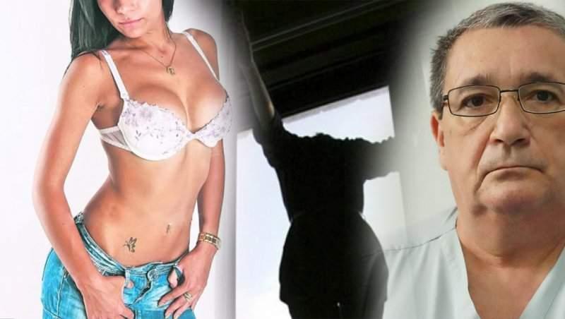 """Veste cumplită pentru medicul care a făcut sex cu o pacientă minoră, """"zburată"""" de la etajul VI / Soția lui Răzvan Trancă nu a mai suportat..."""