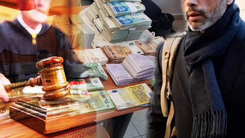 Milionar celebru, acuzat de o escrocherie de 800.000 de euro / Document exclusiv