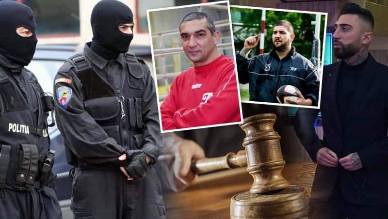 Decizie de ultimă oră în dosarul interlopilor care au încercat să asasineze un campion MMA / Este oficial: polițiștii s-au aliat cu mafioții!