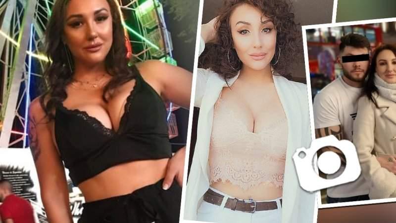 Bomba sexy care l-a părăsit pe Ralflo pentru Ogică este însărcinată / Detalii exclusive