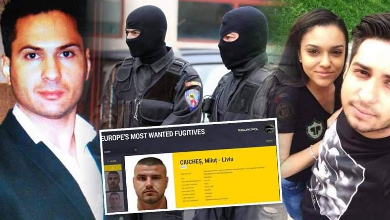 """Mafiotul care l-a ucis pe fostul cuscru al lui Adi Minune, dat în urmărire internațională! Cap de listă """"Most Wanted Fugitives"""""""