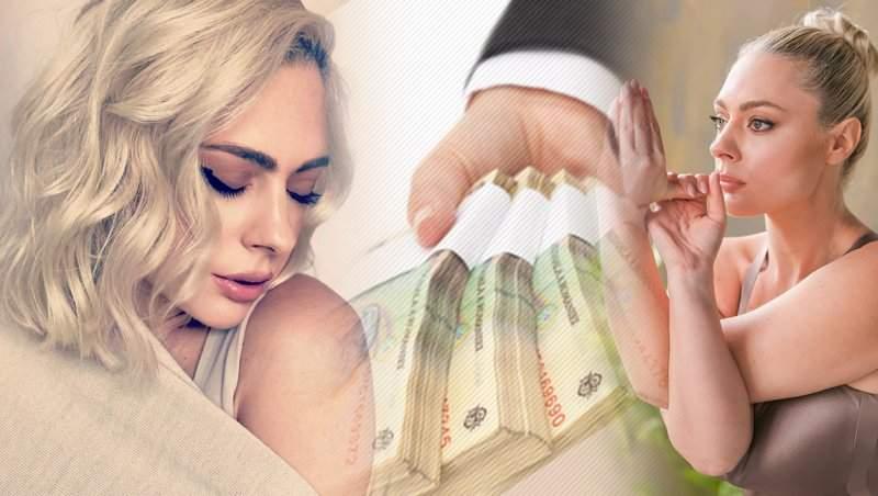 Giulia Nahmany, scandal total, din cauza banilor / Își joacă ultima carte!