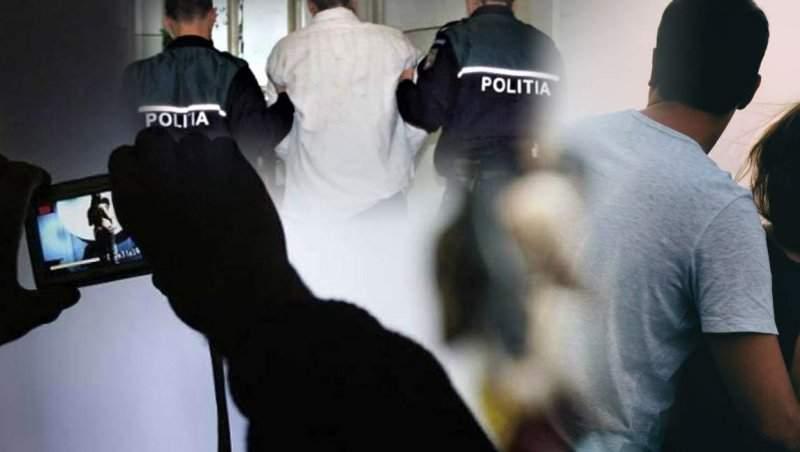 Soț și soție, acuzați de pornografie infantilă / Au făcut deja patru victime