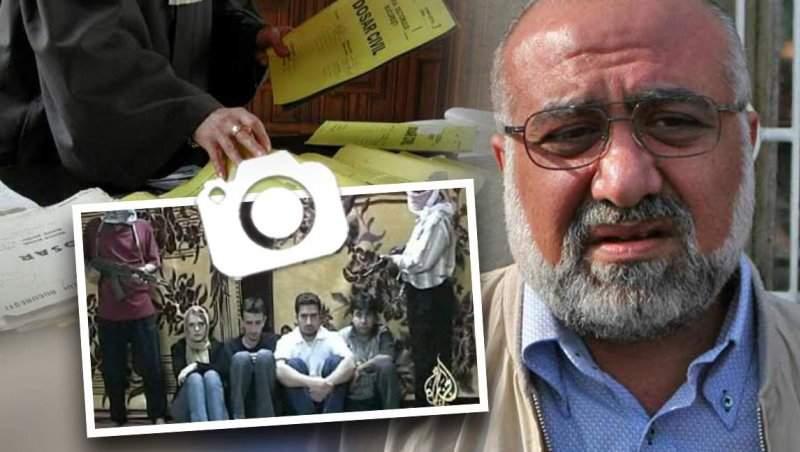 Teroristul Omar Hayssam, cerere de liberare, în baza legii care îi scapă pe evazioniști de închisoare / A luat-o pe urmele lui Pomohaci
