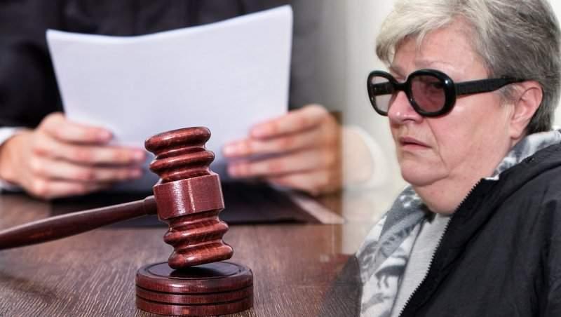 """Veste incredibilă pentru Ioana Maria Vlas, """"Mama FNI"""" / Verdictul judecătorilor"""