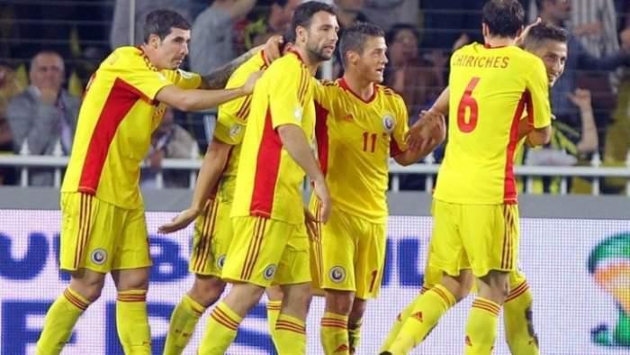 Să vină victoria! Astăzi se joacă România-Andorra