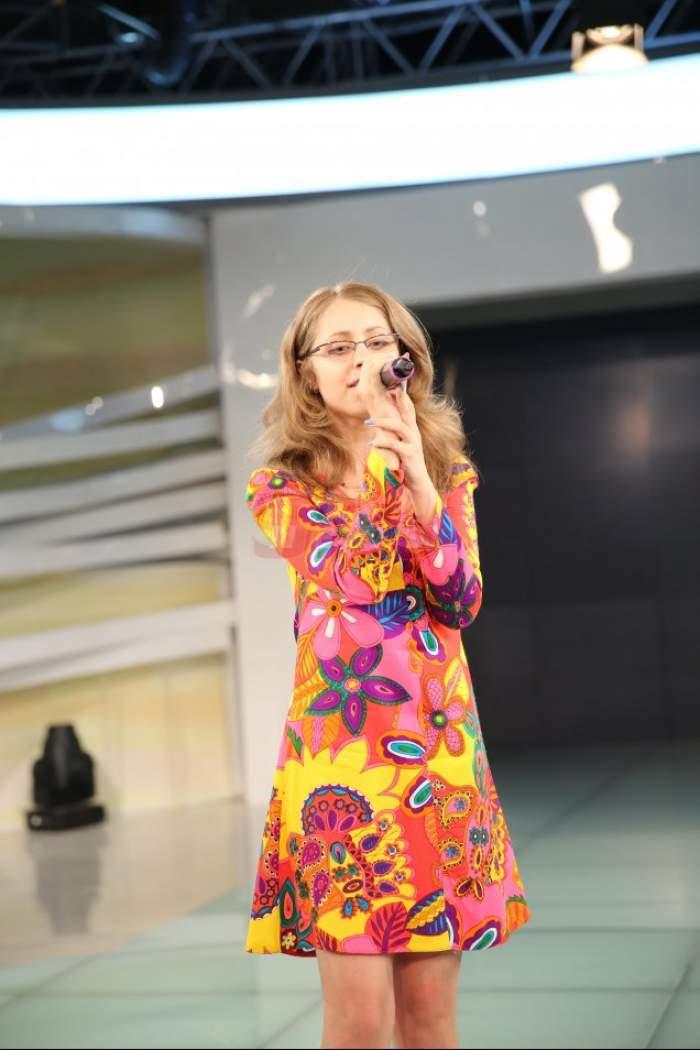 Juriul de la ''X Factor'', impresionat de o concurentă