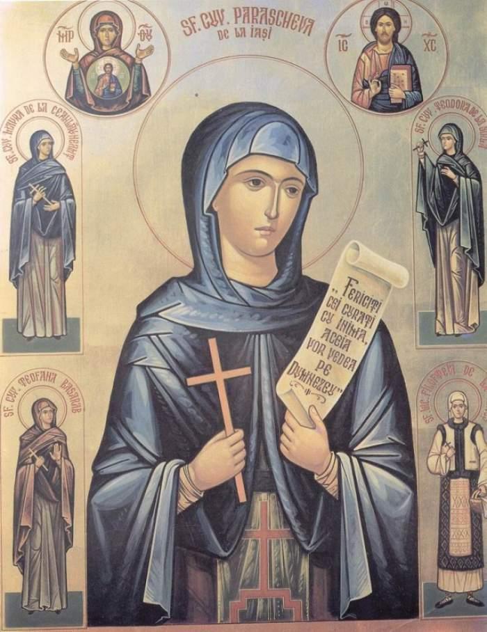 Tot ce trebuie să ştii despre Sf. Parascheva şi ce te aşteaptă dacă participi la pelerinaj