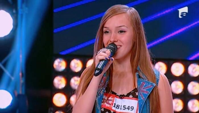 """Dan Bittman: """"E o potenţială câştigătoare a acestui concurs!"""" Vezi cine a reuşit să-l impresioneze atât de mult pe juratul de la """"X Factor"""" / VIDEO"""