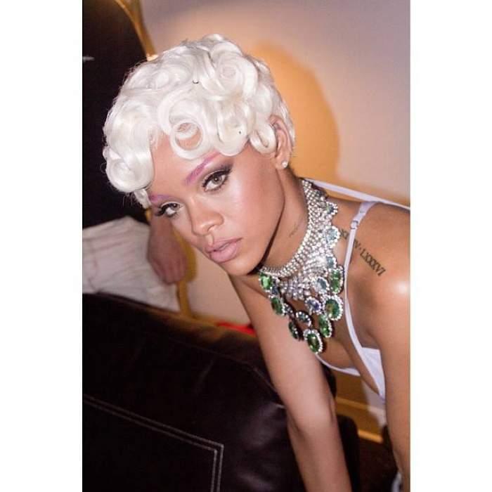 Rihanna bagă oamenii la puşcărie! Ce crezi că s-a întâmplat?