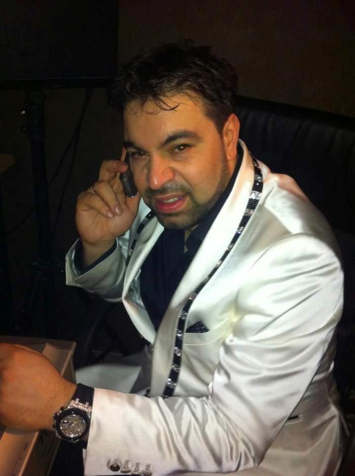 Droguri, jocuri de noroc, datorii imense la cămătari... Florin Salam, soarta unui om devastat de vicii!