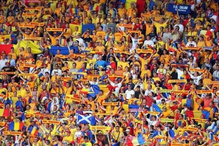 """Tricolori, astăzi vrem să """"vedem"""" Rio! Vrem victoria la scor cu Estonia"""