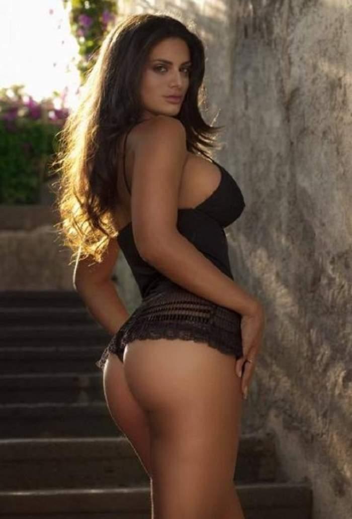 Fostul iepuraş Playboy, Cristina Del Basso, a făcut un anunţ incredibil pe internet!