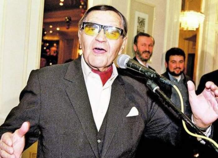 Apartamentul lui Gică Petrescu, scos la licitaţie!