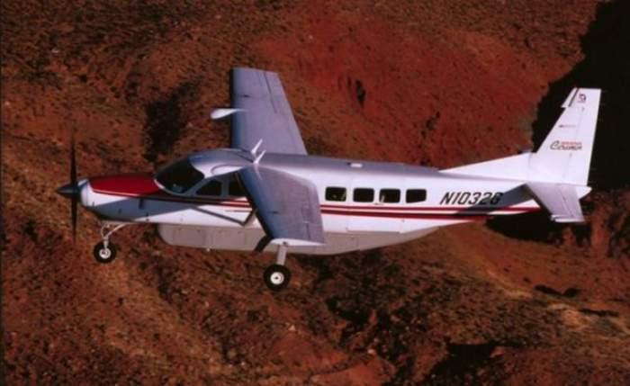 14 oameni au murit în urma unui accident aviatic
